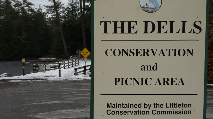 The Dells Conservation and Picnic Area