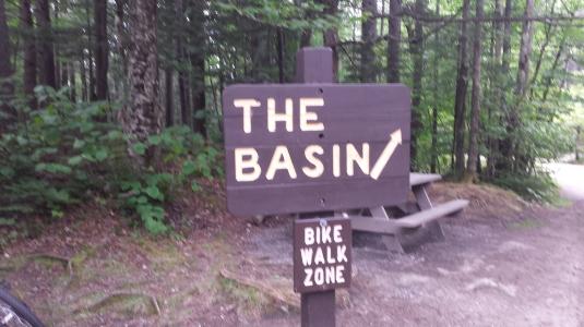 The Basin